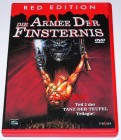 Die Armee der Finsternis DVD - Red Edition -