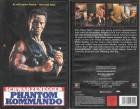Arnold Schwarzenegger + Alyssa Milano - PHANTOM KOMMANDO