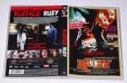 Blutige Ruby DVD von ALive
