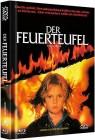 Der Feuerteufel - Mediabook - Cover B