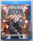 Doom - Der Film - Blu-ray - Extended Fassung - Deutsch