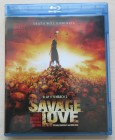 Savage Love - Blu-ray - Uncut - Limited 2-Disc Edition