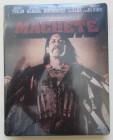 Machete - Blu-ray - Uncut - Steelbook