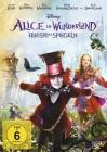 Alice im Wunderland - Hinter den Spiegeln ( Neu 2016 )