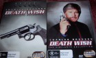 Bronson Death Wish The Vigilante Collection 5 DVD Australien
