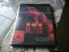 Blu-Ray * We are the Flesh - uncut * wie neu!