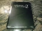 Blu-Ray/DVD Mediabook * Human Centipede 2 * Cover A * neu/OV