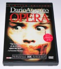 Dario Argento Opera DVD - Limited Edition - RC 0 -