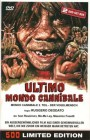 Mondo Cannibale 2 - Ultimo Mondo Cannibale (Cover C)