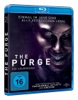 The Purge - Die Säuberung - Blu-ray Disc