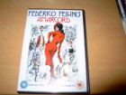 Federico Fellini's Amarcord - DVD