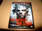 The Death of Ian Stone - DVD