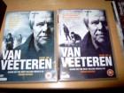 Van Veeteren Vol. 1 und Vol. 2 - DVD