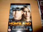 Homeland - Season 1 - DVD