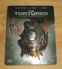 The Tortured - Das Gesetz der Vergeltung - Steelbook - Top!