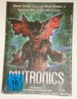 Mutronics  Mediabook  3-Disc Limited Director's Cut