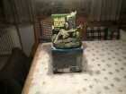 The Walking Dead Tree Walker Staffel 4 Limited Edition