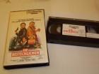Die Bestechlichen  -VHS-