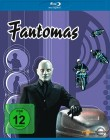Fantomas + Fantomas bedroht die Welt (2 Blu-ray Disc) ( OVP)