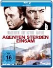 Agenten Sterben Einsam ( Clint Eastwood ) ( OVP )