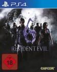 Resident Evil 6 ( PS4 ) ( OVP )