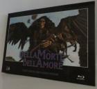 Mediabook DellaMorte DellAmore - BD - 3Disc #222/222 B Quer