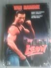 Van Damme - LEON (´84 Mediabook BR) - Cover C
