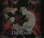 Shadow of the Dragon - Limited TIN Edition - DVD - Neu