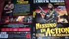 Norris Missing in Action 2 Die Rückkehr Blu-ray Mediabook D