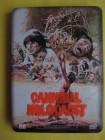CANNIBAL HOLOCAUST -NACKT UND ZERFLEISCHT- Steelbook XTVideo
