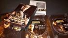 DVD Phantom Kommando - Directors Cut (Century Cinedition)