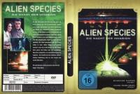 Alien Species: Die Nacht der Invasion