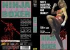 Ninja Queen Boxer (Große Hartbox) NEU ab 1€