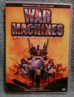 War Machines Dvd Uncut Rockerfilm (H)