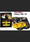 RÜCKKEHR DER ZOMBIES, DIE (2Blu-Ray+DVD+CD) - Mediabook