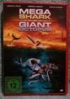 Mega Shark versus Gigant Octopus Dvd (H) Uncut
