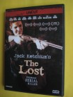 THE LOST  TEENAGE SERIAL KILLER  Jack Ketchums  DVD Uncut