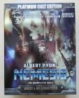 Nemesis - Die komplette Saga - Blu-ray - Uncut