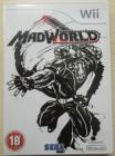 Madworld - Wii-Spiel - Uncut