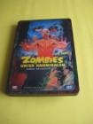 Zombies unter Kannibalen-XT Steelbook  mit  3D-Cover Uncut