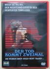 Der Tod kommt zweimal - DVD - Uncut