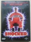 Shocker - DVD - Uncut - Erstauflage