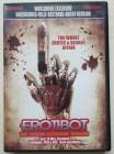 Erotibot - DVD - Uncut - Limited Edition