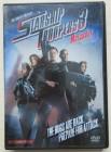 Starship Troopers 3 - DVD - Uncut