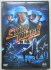 Starship Troopers 2 - DVD - Uncut