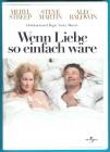Wenn Liebe so einfach wäre DVD Meryl Streep NEUWERTIG
