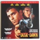 From Dusk till Dawn - US Laserdisc (LD)