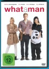 What a Man DVD Matthias Schweighöfer Elyas M'Barek NEUWERTIG