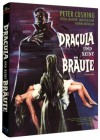 Dracula und seine Bräute - Anolis Blu-ray Mediabook A - Neu