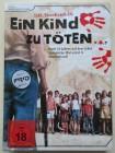 Ein Kind zu töten - DVD - Uncut - Bildstörung - Schuber